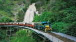 Kuranda Scenic Railway Package