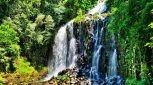 Waterfalls and Crater Lakes Private Tour
